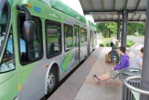 Photo of Modern BRT