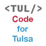 CodeForTulsaLogo