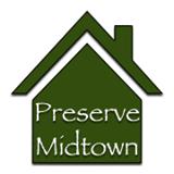 preserve midtown logo