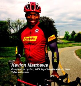 Kevinn Matthews