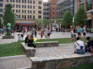 Public Square 2