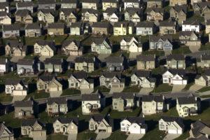 Suburban Sprawl