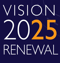 Vision 2025 Renewal Logo