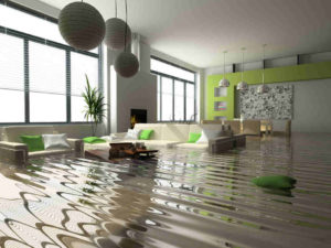 flood damaged businesses