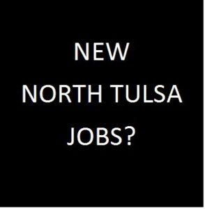 New North Tulsa Jobs