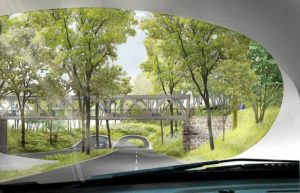Riverside Tunnel