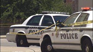Tulsa Police Call