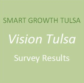 Vision Tulsa Survey Results