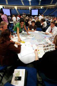 PlaniTulsa Workshop